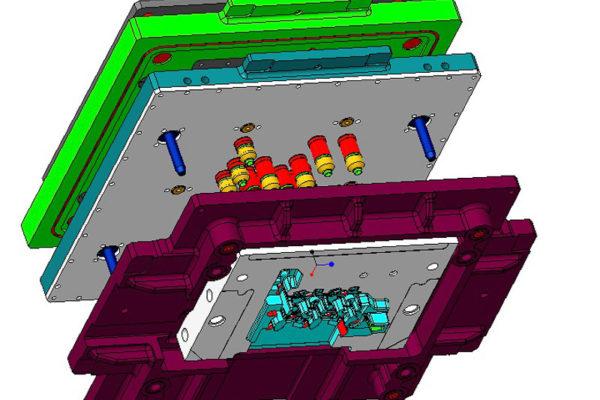 Inorganic core box-3