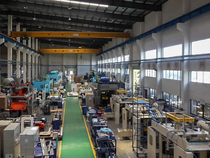 Mingzhi Technology Suzhou – Mingzhi-Tech