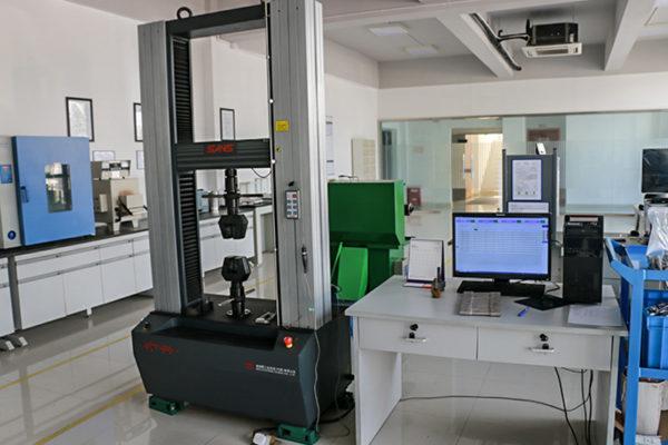 Universal microcomputer testing control